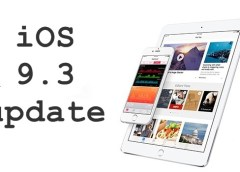 iOS 9.3 has started seeding to Apple devices: See its new features 25