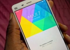 Lollipop and Marshmallow: What the heck is wrong with my Xiaomi Mi 4? 10