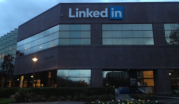 LinkedIn Found Spying on iOS users clipboard