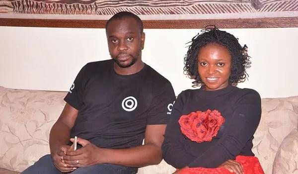 StartUp Show - AfroCab