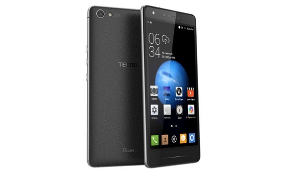 TECNO Boom J8 black and Phone Price - TECNO J8