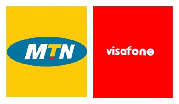 Visafone MTN migration