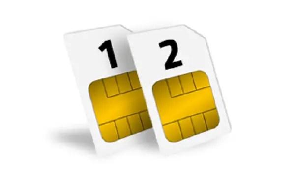 top dual SIM phone countries