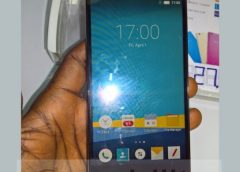 Our first impressions of the Infinix Hot 3 40