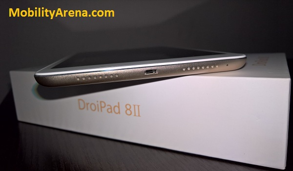 Droipad 8D photos 1
