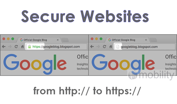"Every "".blogspot"" website is now secure.. See how Google did it 8"