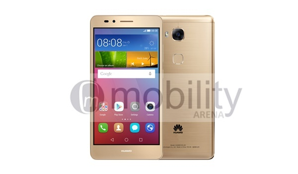 Huawei GR5 Specifications & Features 22