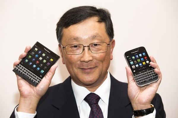 Want a free BlackBerry phone? Here's how to get one 19