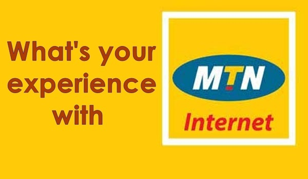 What's your experience with the new MTN data plans? 19