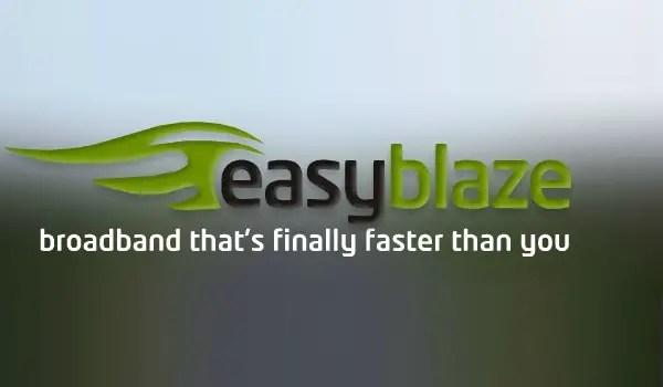 super easyblaze data
