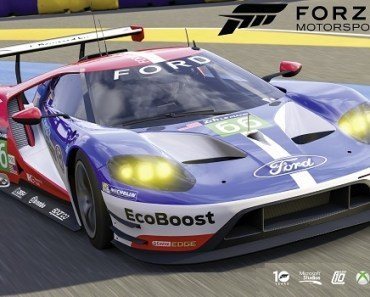 Forza Poster A3