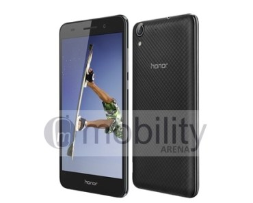 Top level budget!! Huawei Honor 6X Specifications & Price 8