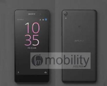 Sony Xperia E5 Specifications & Price 16