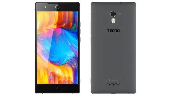 TECNO Camon C9 - tecno c9 specs