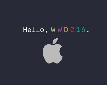 6 key announcements from Apple's WWDC 2016 event 1