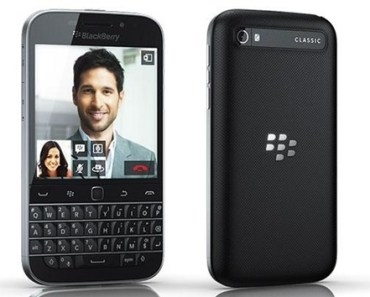 A Hearty Good Bye to the BlackBerry Classic 5