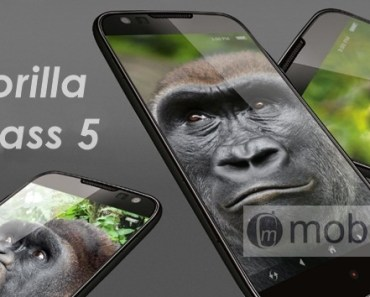Gorilla Glass 5 is here : promising tougher smoother protection 7