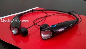 LG Tone+ Wireless Bluetooth Headset