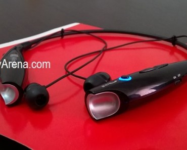 LG Tone+ Wireless Bluetooth Headset
