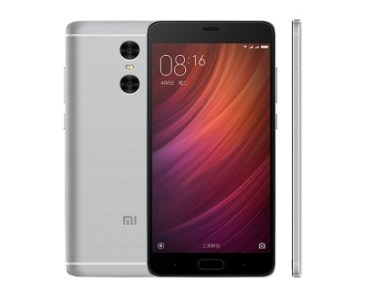 Xiaomi Redmi Pro Specifications