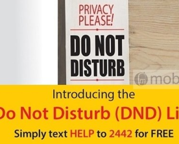 Why you should not activate Do Not Disturb yet on your line 3