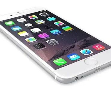 iPhone app data