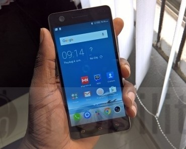 The Hottest: Infinix Hot S Review 3