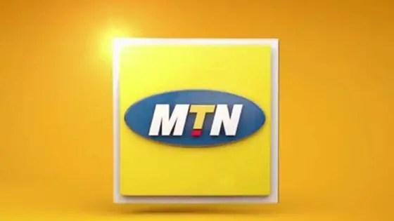 MTN - logo