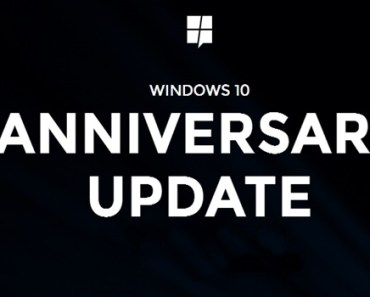 Windows 10 Anniversary Update is ready!! Download Here 7