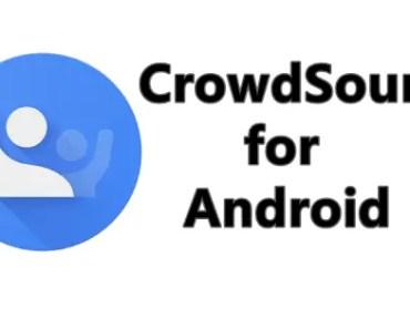 Help Google translate your language with Crowdsource 10