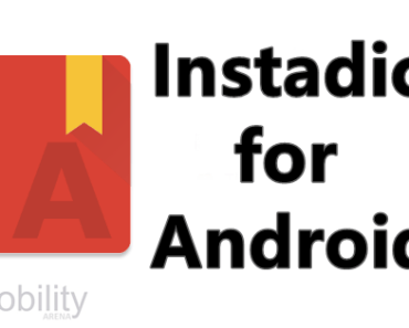 Android Tip: Quickly check meanings of words with Instadict 7