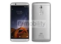 Powerful Mini : ZTE Axon 7 Mini Specifications and Price 15