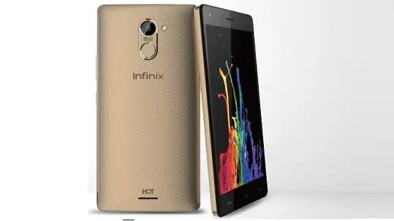 Infinix Hot 4 Pro specs and price