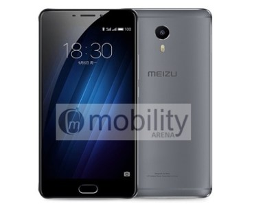 Meizu M3 Max Specifications 16
