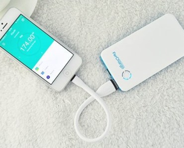 Blade4000 power bank