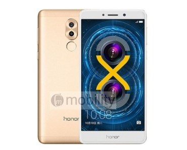 Top level budget!! Huawei Honor 6X Specifications & Price 7