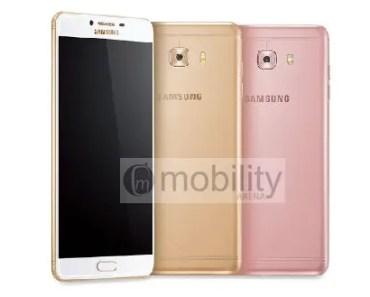Samsung Galaxy C9 Pro Specifications & Price 26