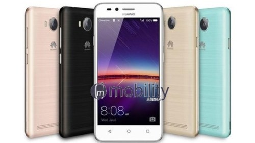 Huawei Ascend Y3II