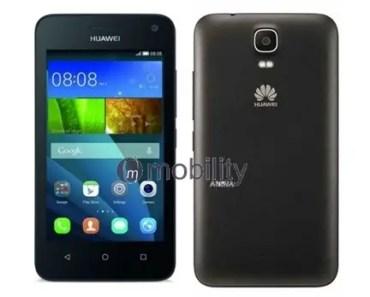 Huawei Y3Lite