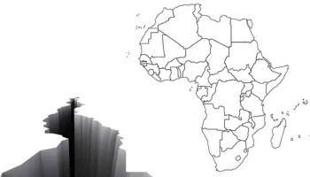 digital divide Africa