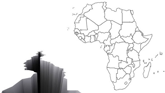 digital divide Africa