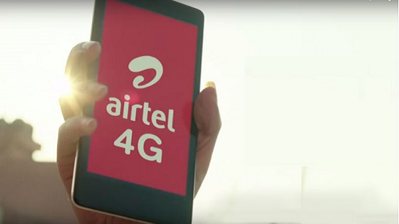 Airtel Nigeria 4G LTE network - airtel broadband internet unlimited