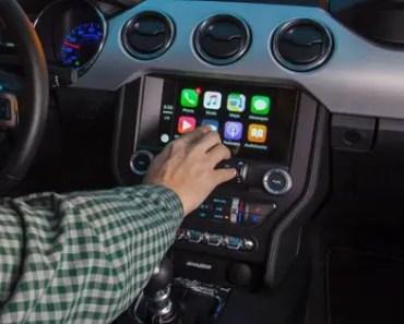 in-car apps sdl