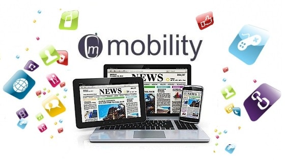Mobile NewsCap - UK smartphone market