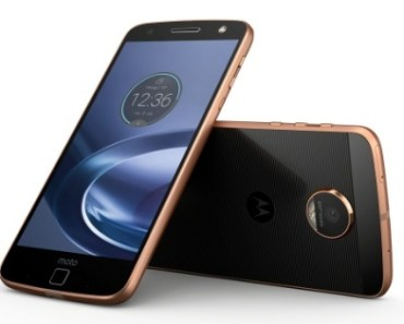 Moto Z now available in Nigeria 1