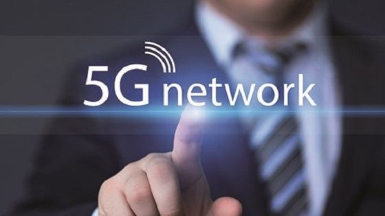 the 5G conspiracy theory