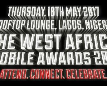West Africa Mobile Awards 2017
