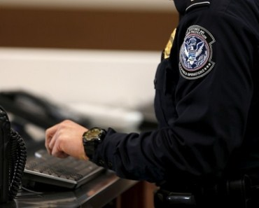 Homeland Security wants your phone passwords