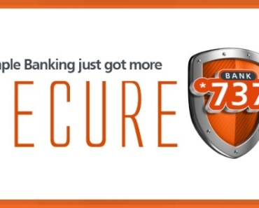 GTBank 737 secure