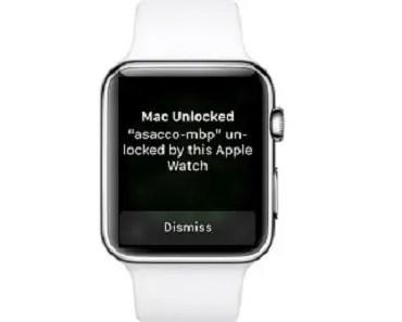 apple watch health tracking